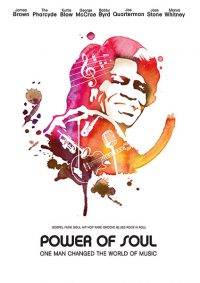 the power of soul poster