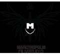 Marctropolis Filmstudio Logo