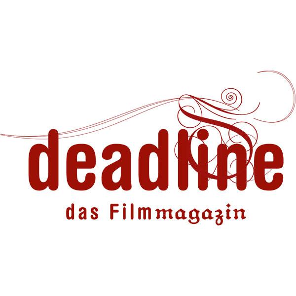 DEADLINE - Das Filmmagazin für Genrekinofans.